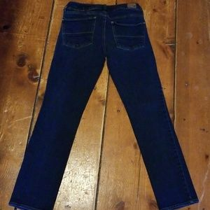 American Eagle Outfitters Jeans - American Eagle Straight Size 6!